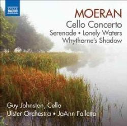 Ernest John Moeran - Moeran: Cello Concerto/Serenade/Lonely Waters/Whythorne's Shadow