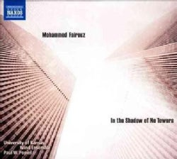 Janis Porietis - Fairouz: In The Shadow of No Towers