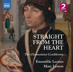 Ensemble Leones - Straight from the Heart