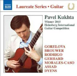 Pavel Kukhta - Pavel Kukhta