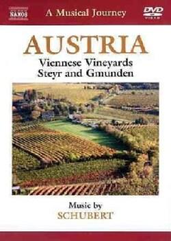 A Musical Journey: Austria: Viennese Vineyards/Steyr/Gmunden (DVD)