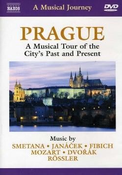 Prague (DVD)