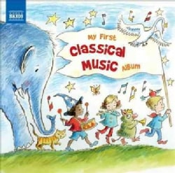 Various - My First Classical Music Album