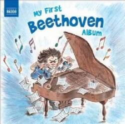 Ludwig Van Beethoven - My First Beethoven Album