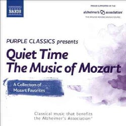 Various - Quiet Time: The Music of Mozart