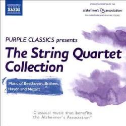 Ludwig Quartet - The String Quartet Collection