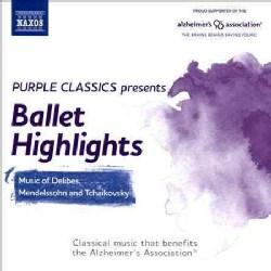 Various - Ballet Highlights