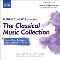 Various - The Classical Music Collection