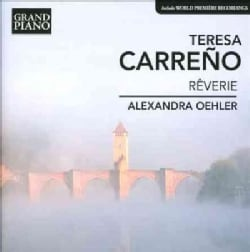 Alexandra Oehler - Carreno: Reverie