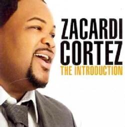 Zacardi Cortez - The Introduction