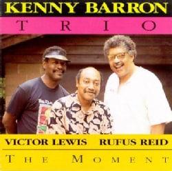 Kenny Barron - The Moment