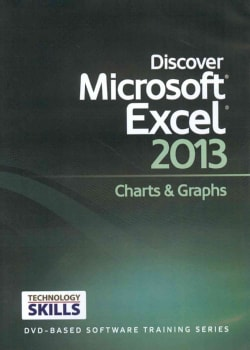 Excel 2013 Charts & Graphs