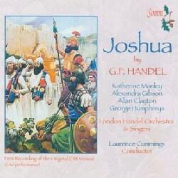 London Handel Singers - Handel: Joshua
