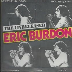 Eric Burdon - Unreleased: Eric Burdon