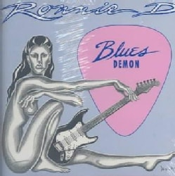 Ronnie D - Blues Demon