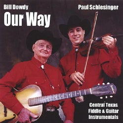 BILL & PAUL SCHLESINGER DOWDY - OUR WAY