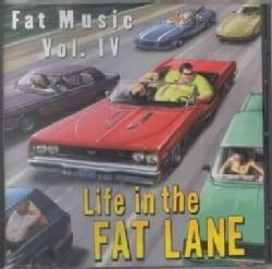 Various - Fat Music Volume 04-Life in the Fat Lan