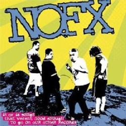 NOFX - 45 or 46 Songs That Weren't Good Enou