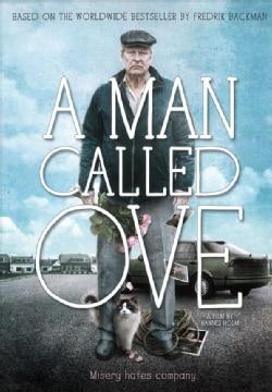 A Man Called Ove (DVD)
