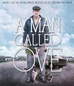 A Man Called Ove (Blu-ray Disc)
