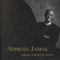 Ahmad Jamal - Ahmad Jamal With the Assai Quartet