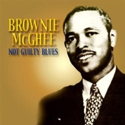 Brownie McGhee - Not Guilty Blues