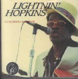 Lightnin' Hopkins - Chicken Minnie