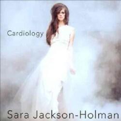 Sara Jackson-Holman - Cardiology