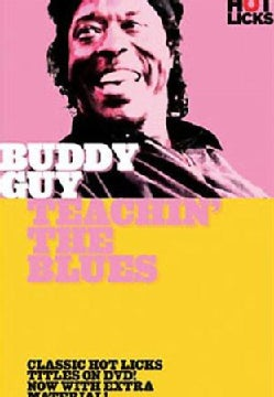 Buddy Guy - Teachin' the Blues (DVD)