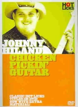 Johnny Hiland - Chicken Pickin' Guitar (DVD)