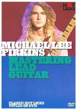 Mastering Lead Guitar (DVD)