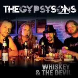 Gypsy Sons - Whiskey & the Devil