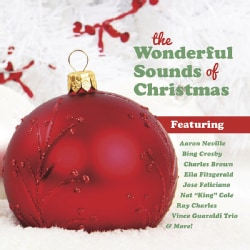 Various - The Wonderful Sounds of Christmas