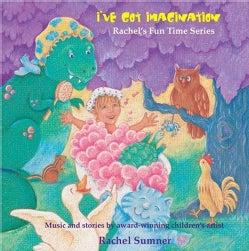 Rachel Sumner - I've Got Imagination