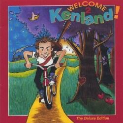 KEN LONNQUIST - WELCOME 2 KENLAND