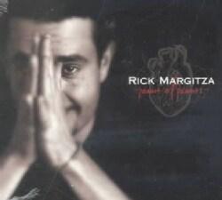 Rick Margitza - Heart of Hearts