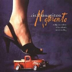 Rick Margitza - Memento