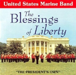 U.S. Marine Band - Blessings of Liberty