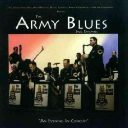 United States Army Blues Jazz Ensemble - An Evening in Concert
