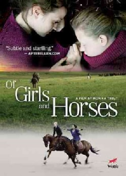Of Girls and Horses (DVD)