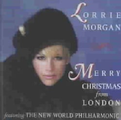Lorrie Morgan - Merry Christmas from London