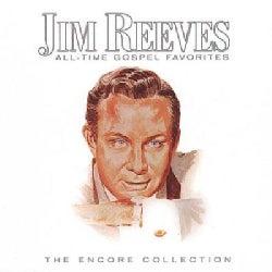 Jim Reeves - All Time Gospel Favorites