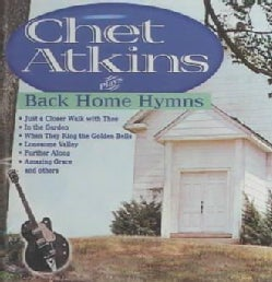 Chet Atkins - Chet Atkins Plays Back Home Hymns