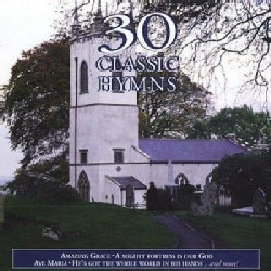 Various - 30 Classic Hymns