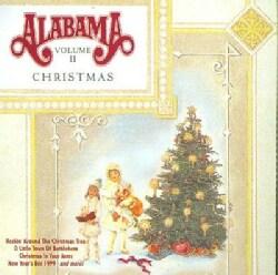 Alabama - Christmas Volume 2