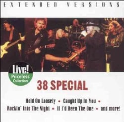.38 Special - Extended Versions