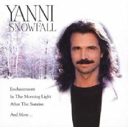 Yanni - Snowfall