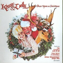 D Parton/K Rogers - Once Upon a Christmas