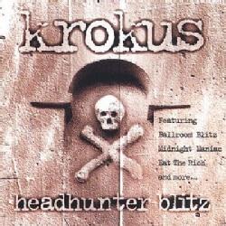 Krokus - Headhunter Blitz