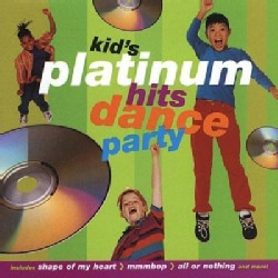 Kid's Dance Express - Kid's Platinum Hits Dance Party